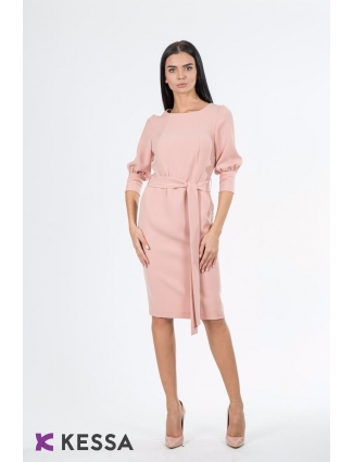 ROCHIE ALL DAY LONG MANECA SCURTA NUDE